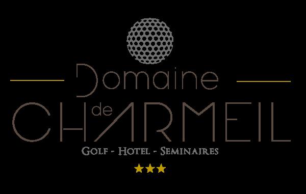 Domaine de Charmeil - Golf club Hôtel Grenoble